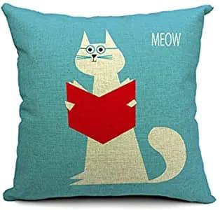Cojines de gatos